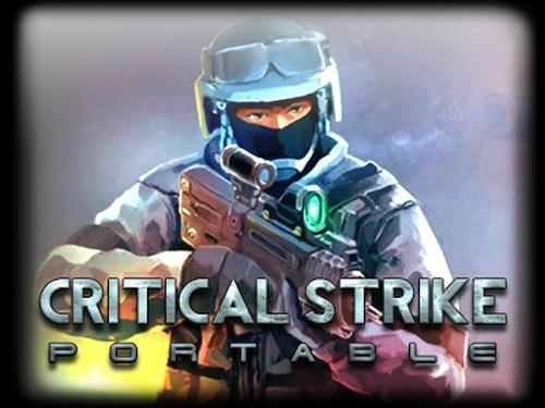 Critical Strike Portable 3.589  - с компьютера на Андроид!
